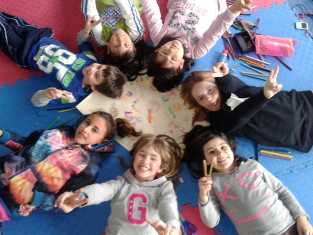 ioga escola del mar 2015